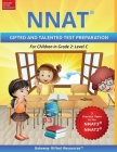 NNAT Test Prep Grade 2 Level C: NNAT3 and NNAT2 Gifted and Talented Test Preparation Book - Practice Test/Workbook for Children in Second Grade Cover Image