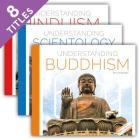 Understanding World Religions and Beliefs (Set) Cover Image