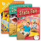 Fantastic Fairs (Set) Cover Image