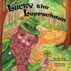 Lucky The Leprechaun Cover Image