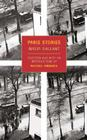 Paris Stories Cover Image