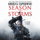 Season of Storms Lib/E (Witcher #6) Cover Image