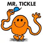 Mr. Tickle (Mr. Men and Little Miss) Cover Image