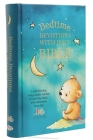 Icb, Bedtime Devotions with Jesus Bible, Hardcover Cover Image