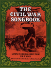 The Civil War Songbook Cover Image