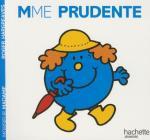 Madame Prudente (Monsieur Madame #2248) Cover Image