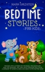 Bedtime stories for kids: The beautiful stories of the bear, the elephant, and the leopard. You and your toddlers will have a moment of mindfuln Cover Image