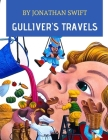 Gulliver's Travels by Jonathan Swift Cover Image