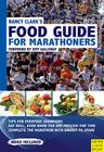 Nancy Clark's Food Guide for Marathoners: Tips for Everyday Champions Cover Image