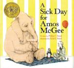 A Sick Day for Amos McGee: Book & CD Storytime Set (Macmillan Young Listeners Story Time Sets) Cover Image