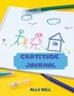 Gratitude Journal for Boys Cover Image