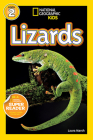National Geographic Readers: Lizards Cover Image