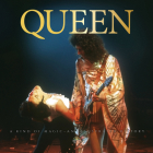 Queen a Kind of Magic Cover Image