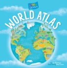 Little Genius World Atlas Cover Image