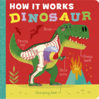 How It Works: Dinosaur Cover Image