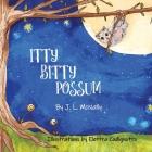 ITTY BITTY POSSUM Cover Image
