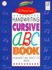 D'Nealian Handwriting Cursive ABC Book Cover Image