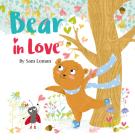 Bear in Love Cover Image