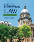 Special Education Law Cover Image