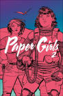 Paper Girls, Volume 2 Cover Image