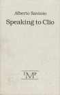Speaking to Clio Cover Image