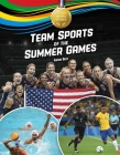 Team Sports of the Summer Games Cover Image