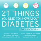 21 Things You Need to Know about Diabetes Omnibus Edition Cover Image