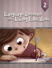Language Lessons for a Living Education 2 Cover Image