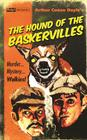 The Hound of the Baskervilles (Pulp! The Classics) Cover Image