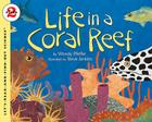 Life in a Coral Reef (Let's-Read-and-Find-Out Science 2) Cover Image