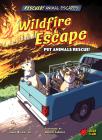 Wildfire Escape: Pet Animals Rescue! Cover Image