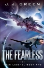The Fearless Cover Image
