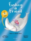 Finding a Friend Cover Image