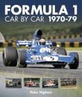 Formula 1: Car by Car 1970-79 (Formula 1 CBC) Cover Image