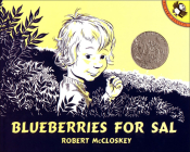 Blueberries for Sal (Picture Puffin Books) Cover Image