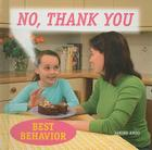 No, Thank You (Best Behavior) Cover Image