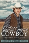 Her Second Chance Cowboy: Contemporary Western Romance Novel Cover Image