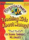 Financial Peace Jr.: Teaching Kids about Money! with Other and Magnet(s) Cover Image