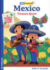 Tiny Travelers Mexico Treasure Quest Cover Image