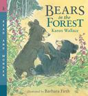 Bears in the Forest: Read & Wonder (Read and Wonder) Cover Image