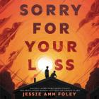 Sorry for Your Loss Cover Image