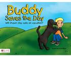 Buddy Saves the Day: Will Shawn Stay Safe on Vacation? Cover Image
