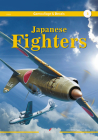Japanese Fighters (Camouflage & Decals) Cover Image