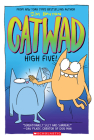 High Five! (Catwad Book #5) Cover Image