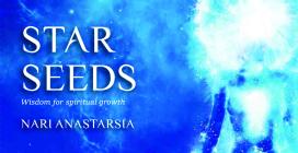 Star Seeds: Wisdom for Spiritual Growth (Mini Inspiration Cards) Cover Image