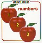 Numbers (Healthy Babies) Cover Image