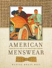American Menswear: From the Civil War to the Twenty-First Century (Costume Society of America) Cover Image