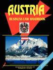 Austria Business Law Handbook Cover Image
