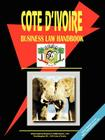 Cote D'Ivoire Business Law Handbook Cover Image