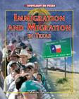 Immigration and Migration in Texas (Spotlight on Texas #9) Cover Image
